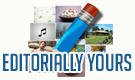 Editorially Yours
