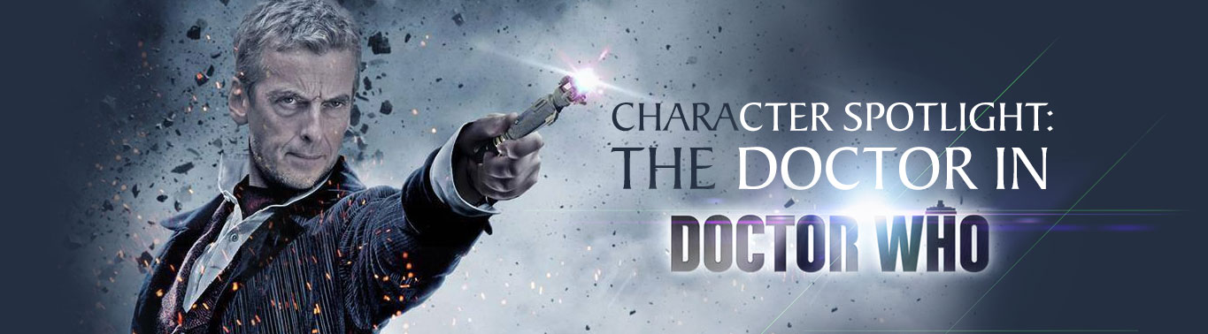 character-spotlight-the-doctor-in-doctor-who