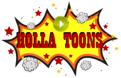 holla-toons
